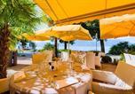 Hôtel 5 étoiles Essert-Romand - Royal Plaza Montreux & Spa-3