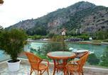 Location vacances Dalyan - Cinar Sahil Pansiyon-4