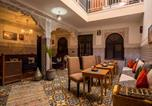 Hôtel Maroc - Be happy hostel-4