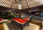 Location vacances Tabanan - Villa The Sanctuary Bali-2