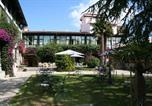 Hôtel Ruesga - El Ancla-2