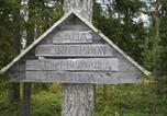Location vacances Suomussalmi - Saija Lodge-3