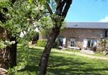 Location vacances La Canourgue - Gîte La Grange-1