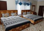 Location vacances  Pakistan - New Gulshan Inn Guest House-3