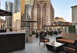 Hôtel Los Angeles - Hilton Checkers Los Angeles-2