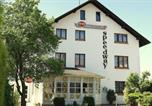 Hôtel Mariánské Lázně - Hotel Speedway-4
