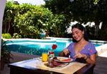 Hôtel Cancún - Hotel Maria de Lourdes-4