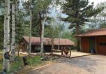 Location vacances Salida - Aspen Creek - 4 Bedroom With Hot Tub On Chalk Creek Home-3