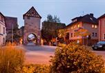 Location vacances Schwabach - Apartments am Tor-1