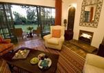 Hôtel Zimbabwe - Jacana Gardens Guest Lodge-3