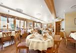 Hôtel Durbach - Hotel Restaurant Hanauer Hof-4