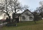 Location vacances Vcelákov - Chalupa Na Kopci Krucemburk-1