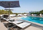 Hôtel Sant Josep de sa Talaia - Secret Oasis Ibiza-Only Adults-2