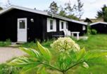 Location vacances Vinderup - Holiday home Thyholm Xiv-1