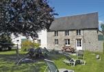 Location vacances  Orne - Holiday Home La Chevallerie Pilet-3