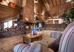 Hôtel 4 étoiles Aime - Cgh Résidences & Spas Les Alpages De Champagny-3