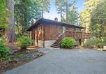 Location vacances Willits - Westwood Hideaway-1