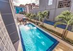 Hôtel João Pessoa - Villazul - Edifício Imperial Flat Tambaú - Apartamentos de Temporada-2