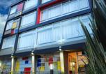 Hôtel Bogotá - Juliette Aparta Suites