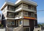 Location vacances Carnota - Apartamentos Romaris-2