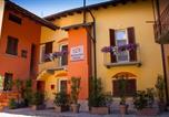 Location vacances Varèse - Belsorrisovarese-Dormire Felice Rooms&Apartments-1