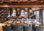 Location vacances Warth - Balegia Luxury Apartments-3