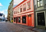 Location vacances Bergen - 4 bedr apartment mid in Bergen-2