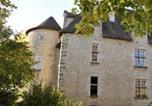 Location vacances Chaptuzat - Apartment Rue du Château-1