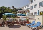 Hôtel Jersey - Hotel Miramar-4