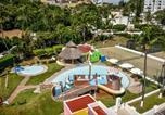 Hôtel Manzanillo - Tesoro Manzanillo All Inclusive-2