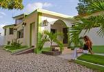Hôtel Port-au-Prince - La Maison Hotel-2