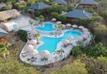 Hôtel Antilles néerlandaises - Morena Resort-1