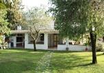 Location vacances Sennori - Villa Cortese-3