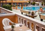 Hôtel Province de Santa Cruz de Ténérife - Apartamentos Caribe-3