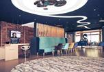 Hôtel 4 étoiles Donville-les-Bains - Mercure Dinan Port Le Jerzual-1