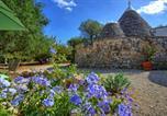 Location vacances  Province de Brindisi - Pascarosa Villa Sleeps 4 Pool Wifi-3