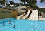 Villages vacances Malgrat de Mar - Camping Cala Gogo - Mobile Homes by Lifestyle Holidays-2
