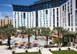 Hôtel West Palm Beach - Hilton West Palm Beach-1