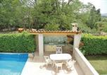 Location vacances Saint-Trinit - Holiday home Sault 18 with Outdoor Swimmingpool-1