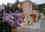 Location vacances Πέρδικα - Edem Studios and Apartments-3