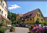 Hôtel Waldenburg - Hotel Gasthof Krone-1