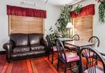 Hôtel Des Moines - Econo Lodge Urbandale-Northwest Des Moines-4