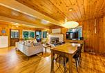 Location vacances Idyllwild - Four Dog Cabin-3