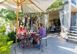 Location vacances Windhoek - Olive Grove Guesthouse-3