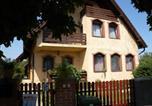 Location vacances Balatonkeresztúr - Apartment Balatonkeresztur/Balaton 19292-3
