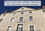 Hôtel Rully - Olivier Leflaive Hôtel-1