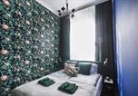 Location vacances Szczecin - Apartamenty Profesorskie-2