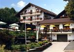 Hôtel Floh-Seligenthal - Hotel Jägerklause