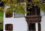 Location vacances Castello Tesino - Maso Acopan-3