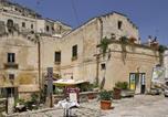 Hôtel Matera - Sax Barisano-1